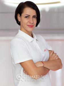 Довбешко Елизавета Витальевна