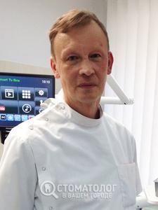 Довгань Александр Юрьевич