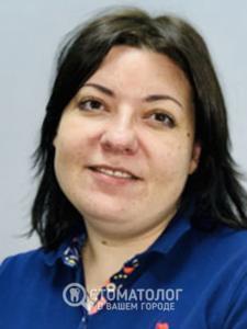 Друян Наталья Игоревна