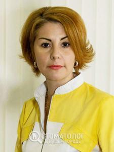 Ерыганова Наталья Викторовна