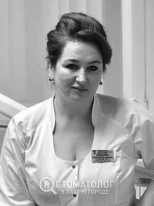 Евминова Елена Вячеславовна