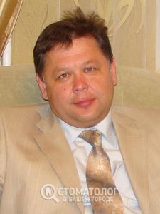 Евтушенко Олег Григорьевич
