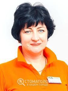 Федоренко Светлана Николаевна