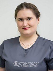 Филоненко Людмила Александровна