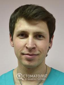 Гафаров Али Нариманович