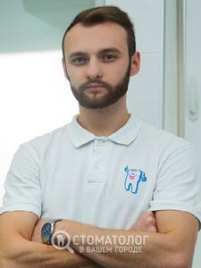 Галаджий Владислав Юрьевич