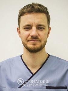 Гаврилюк Игорь Владимирович