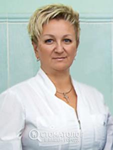 Герасимова Ирина Викторовна