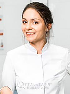 Герега Виктория Александровна