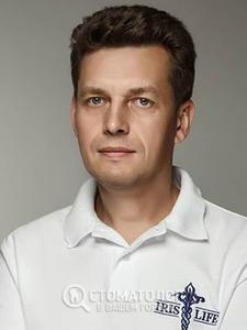 Глинский Михаил Владимирович