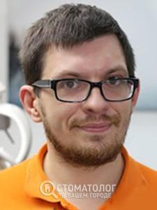 Гнатовский Сергей Валерьянович