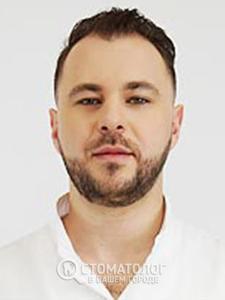 Гогинашвили Георгий Георгиевич