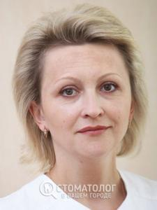Гончаренко Ванда Вячеславовна