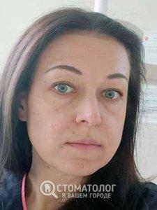 Гордейчук Светлана Александровна