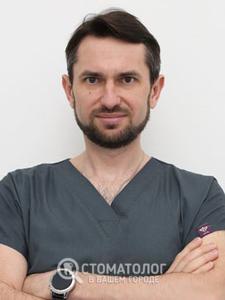 Горишный Виктор Богданович