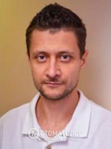 Грабовецкий Павел Владимирович