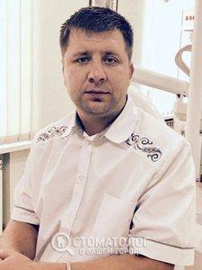 Гребенюк Александр Николаевич