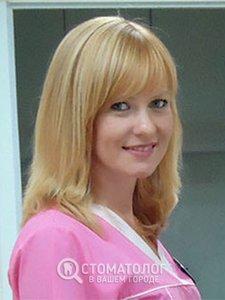 Грибова Екатерина Владиславовна