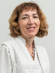 Григорьева Ирина Васильевна