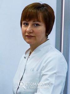 Грищенко Алина