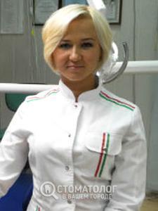 Грищенко Наталья Васильевна