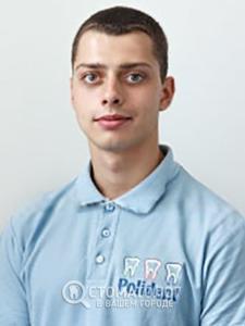 Грущак Алексей Александрович