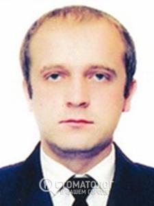 Гутник Александр Юрьевич
