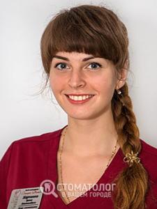 Харченко Ирина Анатольевна