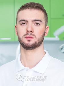 Хащевацкий Андрей Витальевич