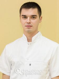 Игнатьев Богдан Павлович