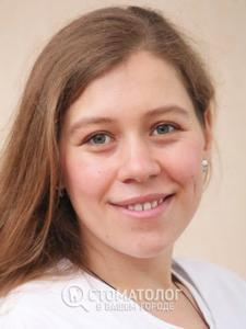 Ильенко Наталья Александровна