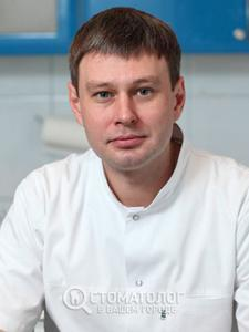 Ильичев Евгений Николаевич