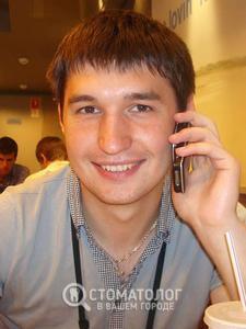 Илишен Андрей Иванович