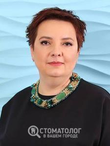Иванчикова Людмила Михайловна