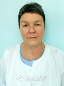 Ивашенко Наталья Алексеевна