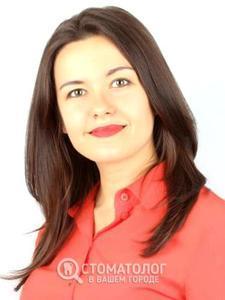 Ивченко Марина Юрьевна