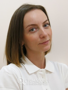 Качор Юлия Андреевна