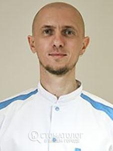 Капля Игорь Андреевич