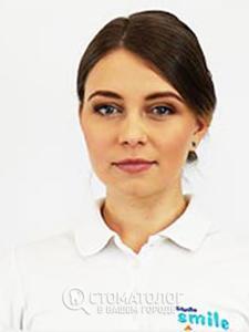 Карабань Ольга Васильевна