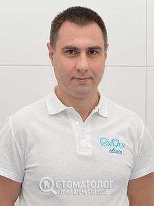 Карпук Андрей Николаевич