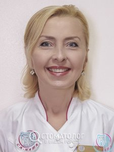 Касамара Татьяна Петровна