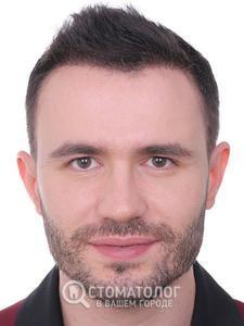 Казьо Игорь Викторович