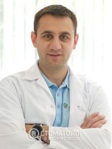 Кеян Давид Николаевич