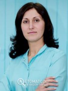 Кияница Ольга Орестовна