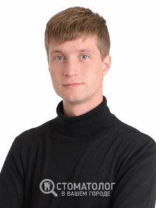 Клепач Владимир Игоревич