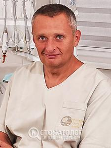 Климентьев Вадим Георгиевич