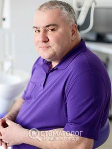 Клитинский Юрий Витальевич