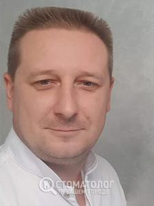 Коханов Александр Александрович