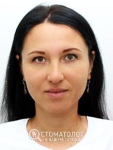 Колдуненко Оксана Васильевна