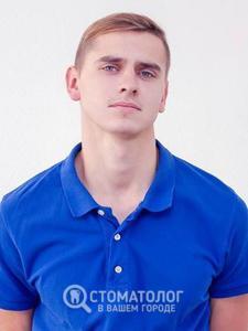Кондратенко Ярослав Витальевич